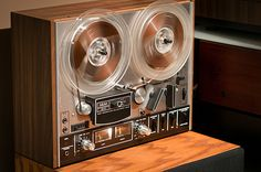 1979 Akai 4000DS Mk-II Reel-to-Reel - by  RuffLife on flickr