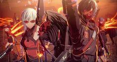 Scarlet Nexus, Bandai Namco, Anime, Games, NoobFeed
