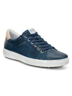 Ecco Golf casual golf shoes, Blue
