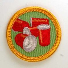 Insignias Scout para los incidentes del Mundo Real™ | La Guarida Geek