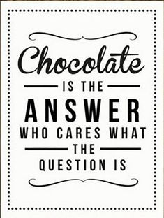 32 Most Delicious (And Hilarious) Quotes & Memes To Celebrate National Chocolate Day October 28 is National Chocolate Day, so to celebrate, we've gathered the very best chocolate quotes and funny chocolate memes out there.