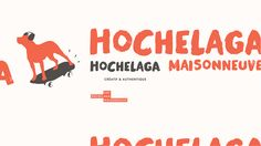 SDC Hochelaga-Maisonneuve on Behance