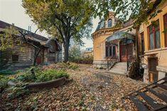 Art Nouveau, Art Deco, Bucharest, Modernism, Belle Epoque, Old Town, Romania, Cartier, Paris