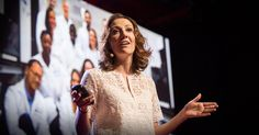 Pardis Sabeti: How we'll fight the next deadly virus | TED Talk | TED.com