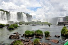 Iguazu Falls - Brazil vs Argentina. Which is best? See on the blog!