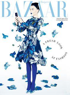 Photo of Harper's Bazaar UK (#24657)