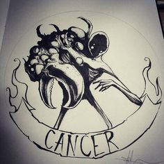 Cancer. #astrology #cancer♋ #cossnotcross #seafood