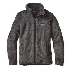 The perfect weather for a Los Gatos Patagonia Jacket! So soft and warm!   Shop now: http://ss1.us/a/9IKz7EMM #Teskeys #Winterweather