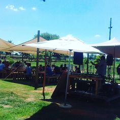 """""""Join us this Friday, for a relaxing outdoor experience! Our day- and #nightmarket offers you a wide selection of Craft beers & cocktails, gourmet food, fun kiddies activities, live music and craft stalls! Don't forget we're pet-friendly! _ #Cowhousemarket #Cowhouse #Cowmazing #Market #events #friyay #Pretoria #Silverlakes #food #foodporn #insta #vintage #family #vsco #diy #instalike #instamood #vscofood #yummy #friends #fun #vibes #sunny #kids"""" by @cowhousemarket. #이벤트 #show #parties…"""