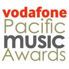 Pacific Music Awards 2017 Nominations