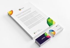 Outstanding Examples Of Branding, Visual Identity and Logo Ddesigns 19-2