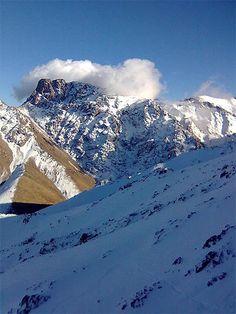 Atlas mountain in Morocco: amazing!