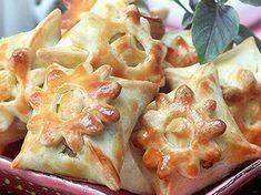 Trouxinhas arabes Àlvaro Rodrigues Chef Recipes, Candy Recipes, Kitchen Recipes, Snack Recipes, Cooking Recipes, Snacks, Lebanese Recipes, Portuguese Recipes, Arabian Food