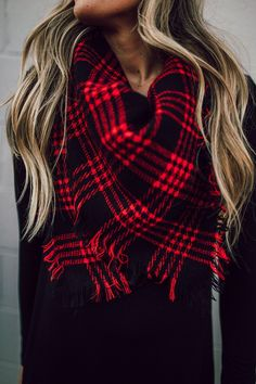 This is a must have for the upcoming season! The super soft blanket scarf will…