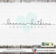 more photography logos | premade logo designs