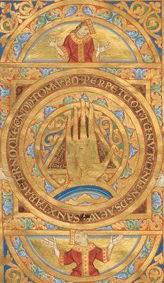 Bayerische Staatsbibliothek, BSB Clm 13601. Quattuor Evangelia - Uta-Evangelistar (Uta-Codex). 11th century.