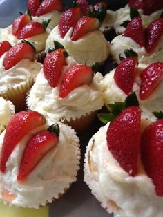 Moscato Cupcakes | Big City (small) Kitchen