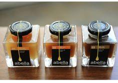 Мед. Лучшая мировая упаковка