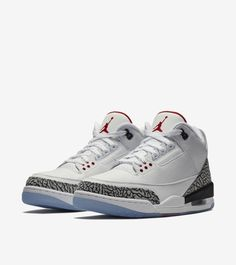 a3caccee96f2 Air Jordan 3  Free Throw Line  Release Date