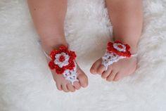 pinterest baby barefoots - Buscar con Google