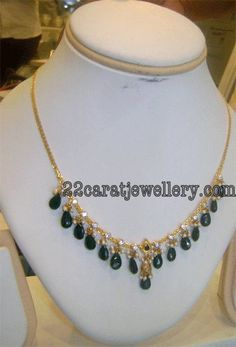Light Weight Affordable Jewellery