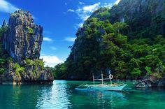 philippines, palawan beach el-nido