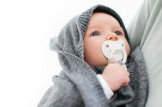 La petite V – luxury winter woollens for baby