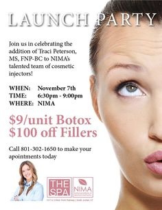 1000 Images About Botox Party Ideas On Pinterest