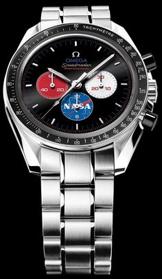 Watch What-If: Omega Speedmaster Watch What-If