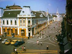 Strada Republicii Anii 90′