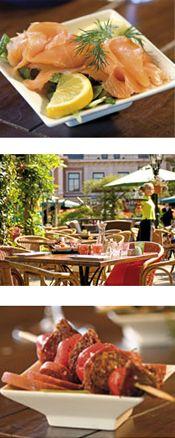 Tapasrestaurant Solera Almelo, Twente -