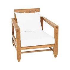 Oasiq | 400-LC Lounge Chair