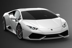 Lamborghini Unveils the Huracan - WSJ.com