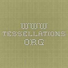 www.tessellations.org
