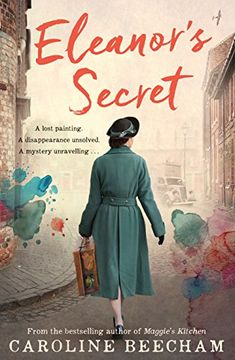 """Read """"Eleanor's Secret"""" by Caroline Beecham available from Rakuten Kobo. London, 1942 When art school graduate, Eleanor Roy, is recruited by the War Artists Advisory Committee, she comes one st. Great Books To Read, I Love Books, Good Books, My Books, Book Suggestions, Book Recommendations, Historical Fiction Books, Harry Potter, The Secret Book"""