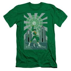 """Checkout our #LicensedGear products FREE SHIPPING + 10% OFF Coupon Code """"Official"""" Power Rangers / Green Ranger Deco-short Sleeve Adult 30 / 1-kelly Green-sm - Power Rangers / Green Ranger Deco-short Sleeve Adult 30 / 1-kelly Green-sm - Price: $29.99. Buy now at https://officiallylicensedgear.com/power-rangers-green-ranger-deco-short-sleeve-adult-30-1-kelly-green-sm"""