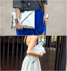 PARTY-READY PURSES FOR THE HOLIDAYS