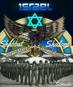 Hebrew Greetings, Shabbat Shalom Images, Shavua Tov, Defence Force, Sabbats, Jewish Art, Holy Land, Torah, Judaism