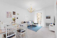 Mieszkanie 36 m²   svenskfast.se