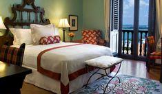 Hotel El Convento One Bedroom Suite - Puerto Rico