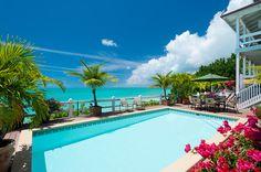 Turks & Caicos Villas - Sunset Point - Travel Keys