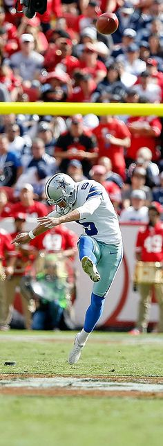 33 Best Dallas Cowboys images | Dan bailey cowboys, Football team  hot sale