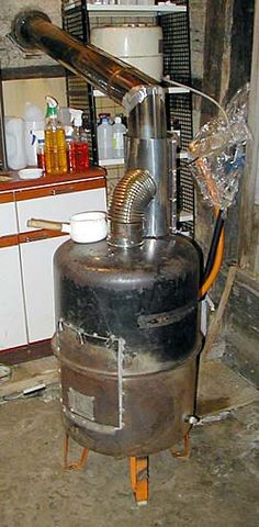 1000 images about waste motor oil heater on pinterest