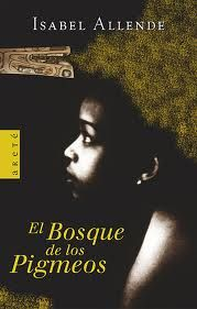 El bosque de los pigmeos - Isabel Allende I Love Books, Books To Read, My Books, Jane Austen, National Book Store, Beloved Book, Personal Library, Fiction Novels, World Of Books