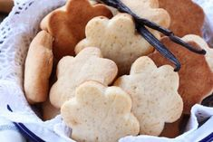 Snack Recipes, Cooking Recipes, Healthy Recipes, Snacks, Creme Fraiche, Desserts With Biscuits, Organic Wine, Thermomix Desserts, Prosecco
