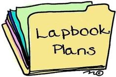 These are great for homeschoolers. You can make a lap book for anything!