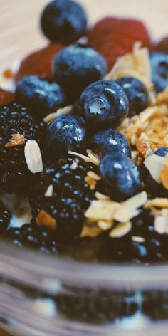 Up your fiber intake  - Ready to get strong and slim? With this motivating daily advice, you'll wow yourself by your progress.