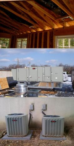 Need A Hand In Installing Heat Pumps Integrated Climate Systems Is Business Which Offers