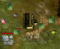 Artillery Defense is a tower defense game where you must survive as long as possible by building the most efficient line of defense. Eliminate the bad guys from attacking the your home base. There are also several different game modes available.