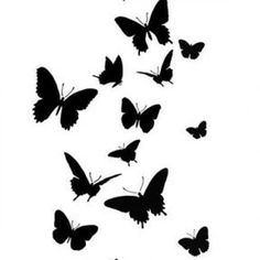 free stencils to print out and cut - Google Search
